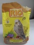 Корм «RIO» для взрослых волнистых попугайчиков в период линьки