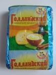 """Плавленый продукт с сыром Голландский """"Орбита """": в упаковке"""