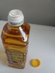 Подсолнечное масло нерафинированное «Мамруковское»: упаковка