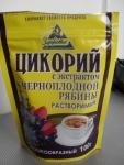 Цикорий Здоровье с экстрактом черноплодной рябины