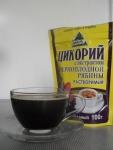 Чашка цикория Здоровье
