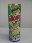 Средство чистящее синтетическое Биолан Сочный Лимон