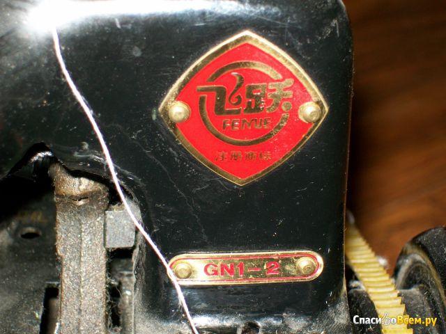 Оверлок Feiyue GN1-2 фото