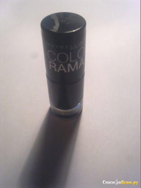 Лак для ногтей Colorama от Maybelline NY оттенок №103 фото