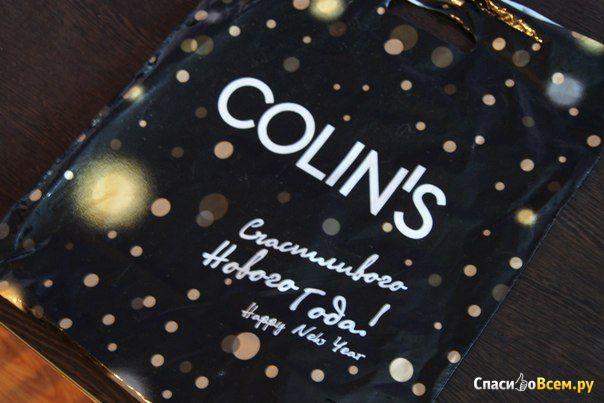 """Женские джинсы """"Colin's"""" Коричневые Slim Fit фото"""