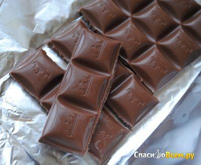 Шоколад Корона молочный