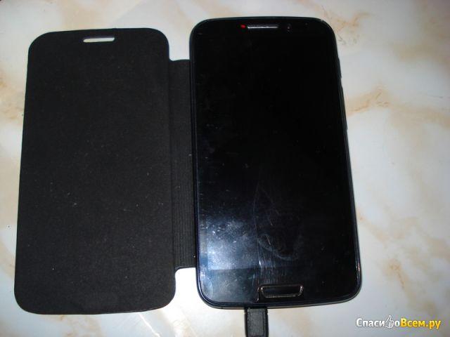 Смартфон Hero H9500+ фото