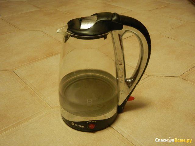 Чайник VITEK VT-1102 фото
