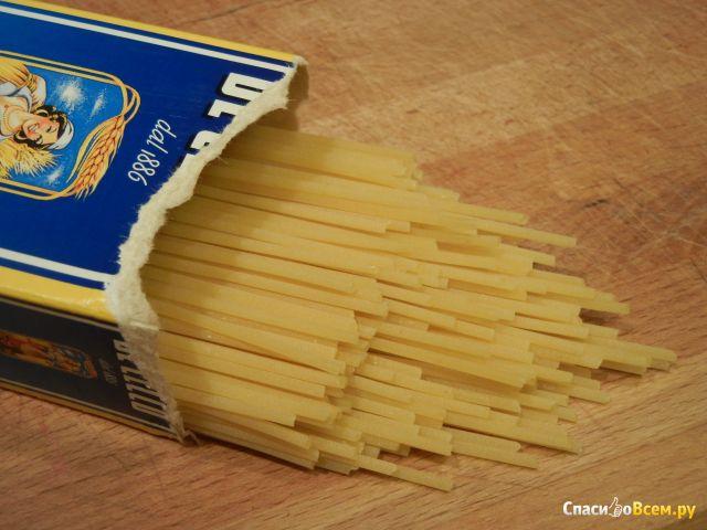 Спагетти De Cecco №12 фото