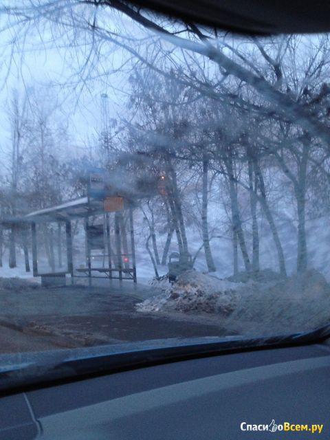 Незамерзающая жидкость Газпромнефть (-20С) фото