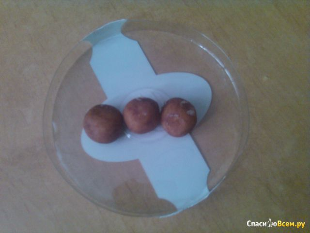 Марципан Zentis Marzipan Kartoffeln фото