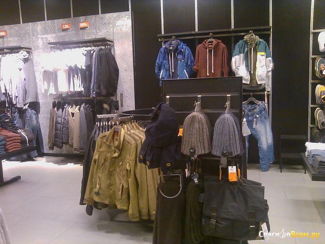 """Магазин одежды Bershka (Самара, ТЦ """"МЕГА"""") фото"""