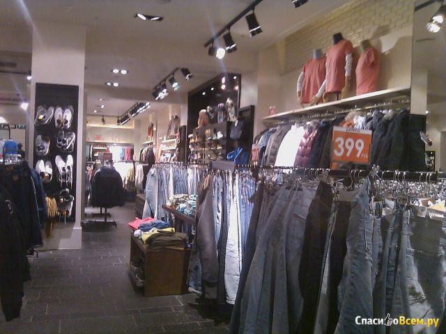 "Магазин одежды Pull & Bear (Самара, ТЦ ""МЕГА"") фото"