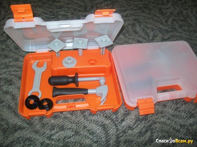 Набор инструментов Дуктиг IKEA фото