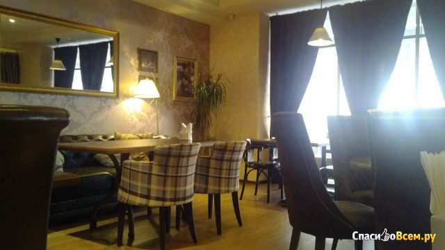 Ресторан A. Venue (Барнаул, пр-т Социалистический, д. 109) фото