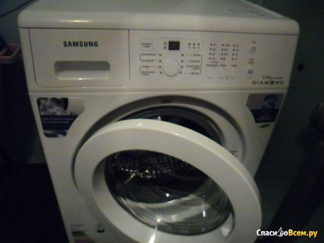 Стиральная машина Samsung WF8590NMW9 фото