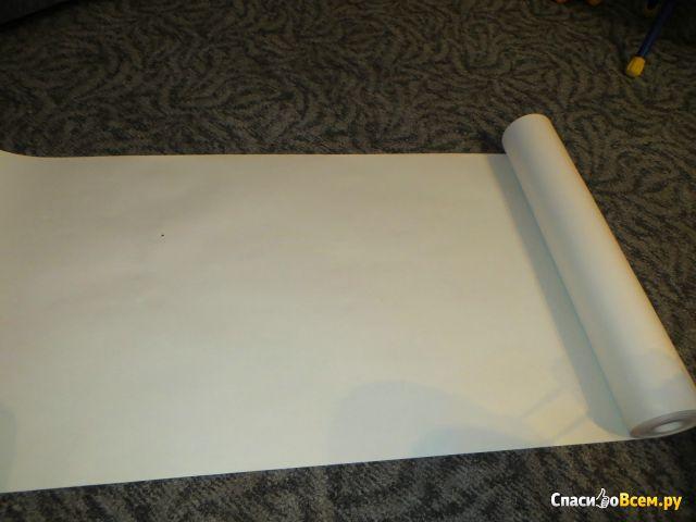 """Бумага для рисования в рулоне """"Мола"""" IKEA фото"""