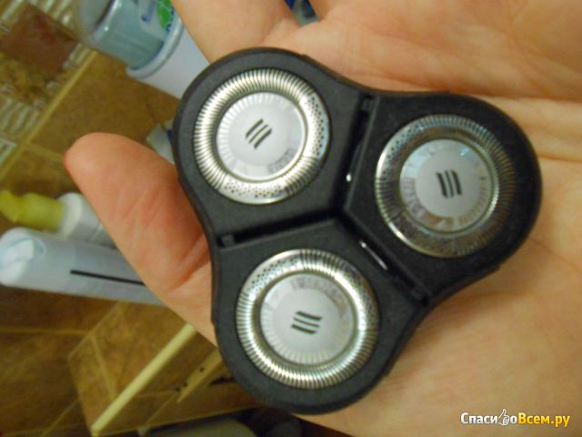 Электробритва Philips RQ 1150 фото