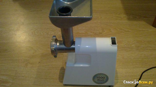 Электрическая мясорубка Braun Power Plus 1500 фото
