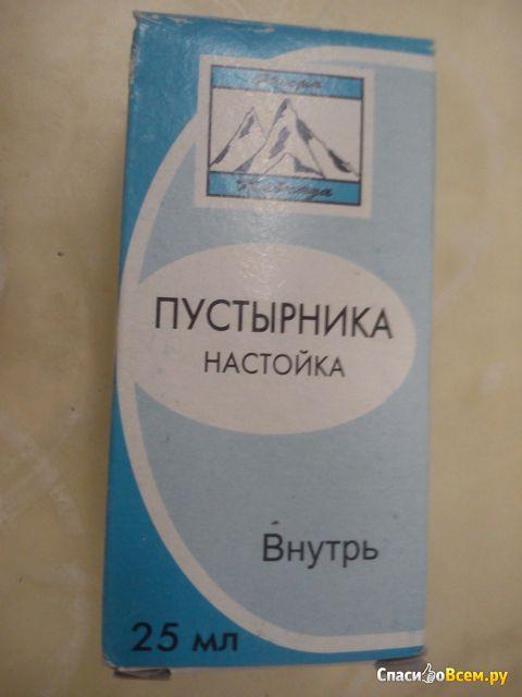 """Настойка Пустырника """"Флора Кавказа"""""""
