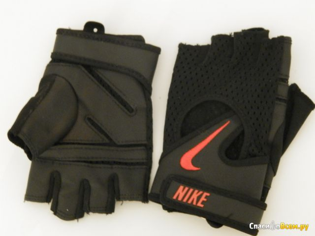 Перчатки Nike Pro Elevate Women's Training Gloves фото