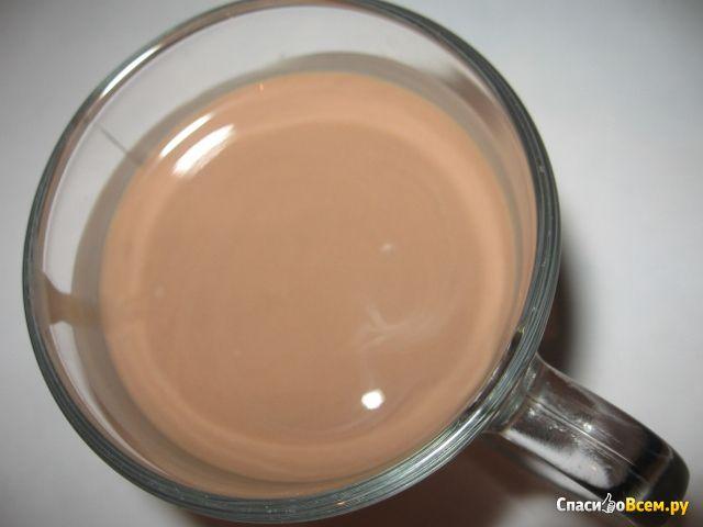 "Молочный коктейль ""Чудо шоколад"""