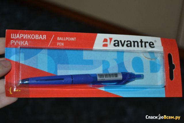 Шариковая ручка Avantre (арт. BP11BT3) фото