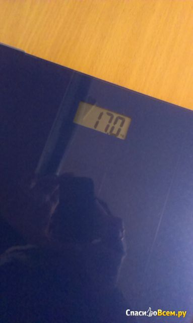Напольные весы Tefal PP1051 Premio фото