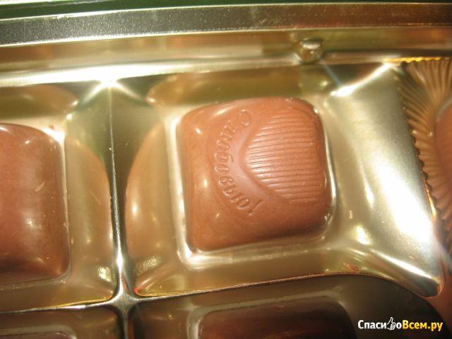"""Конфеты шоколадные """"Alpen Gold Composition"""" фото"""