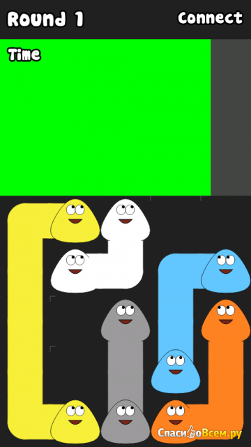 Игра Pou для Android фото
