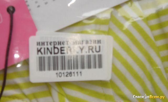 Интернет-магазин детской одежды Kinderly.ru фото