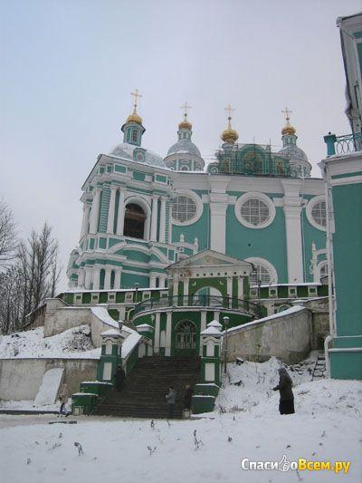 Город Смоленск (Россия) фото