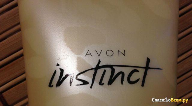 """Парфюмированный лосьон для тела """"Avon"""" Instinct фото"""