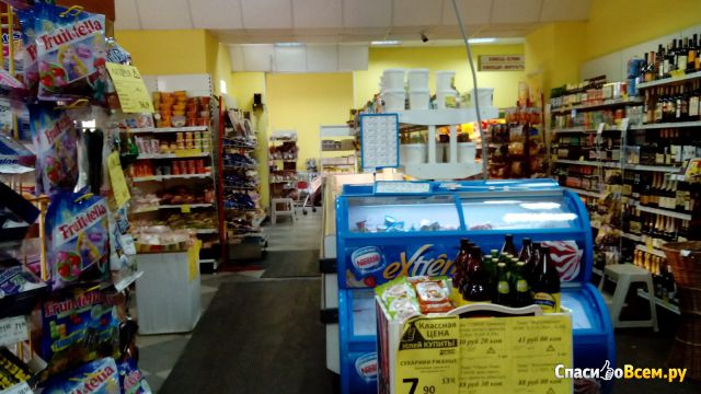 """Магазин """"Тэмле"""" (Уфа, ул. Энгельса, д. 13) фото"""
