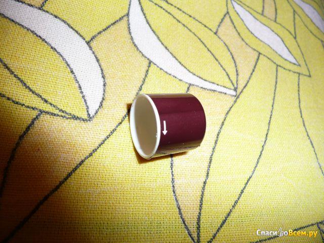 """Смягчающий бальзам для губ Yves Rocher Noix de Coco """"Кокос"""" фото"""