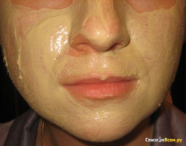 """Глиняная маска для лица Noni Care """"Глубокое очищение"""" фото"""