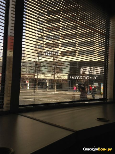 "Кофейня ""Wall Street"" (Челябинск, ул. Кирова, д. 110) фото"
