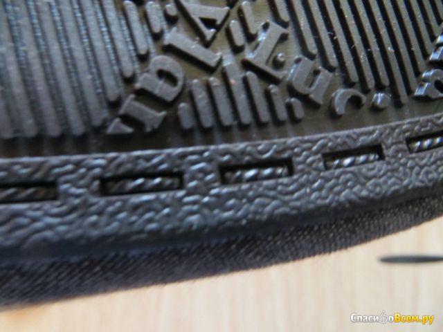Обувь домашняя мужская Lucky Land арт. 1381 М-ASC-C фото