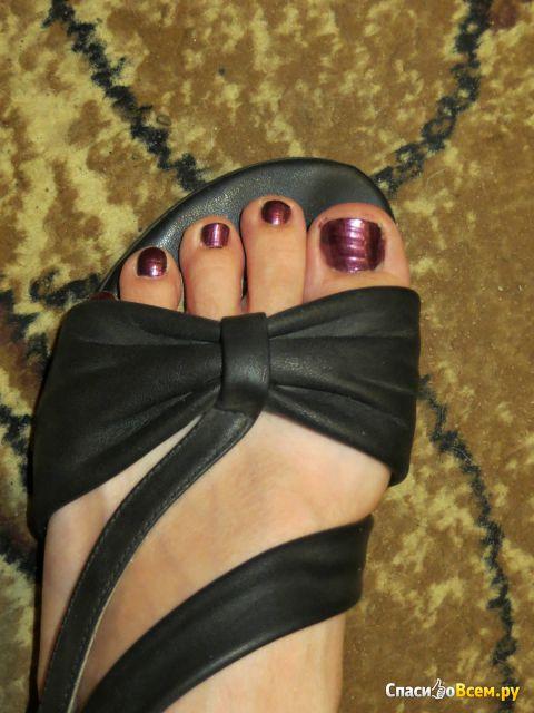Лак для ногтей Golden Rose Rich Color №34 фото