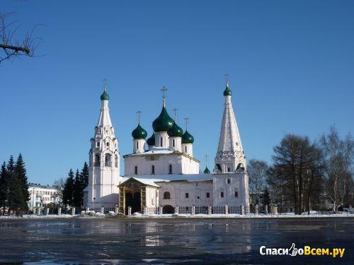 Город Ярославль (Россия) фото