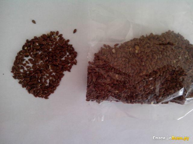 """Фито-чай """"Семена льна""""  Зерде-фито фото"""