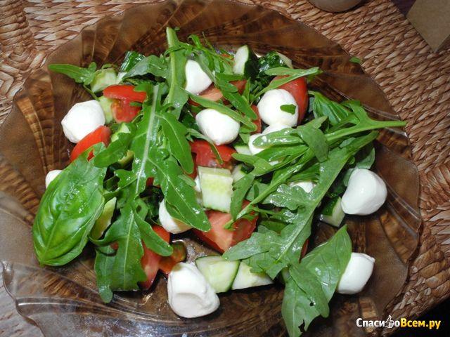 Салат руккола фото