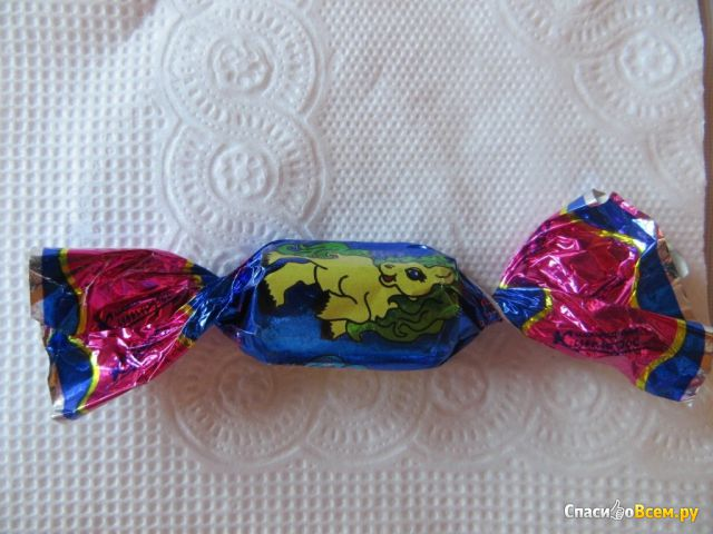 Шоколадные конфеты «Ангел Хранитель» Шоколадный кутюрье фото