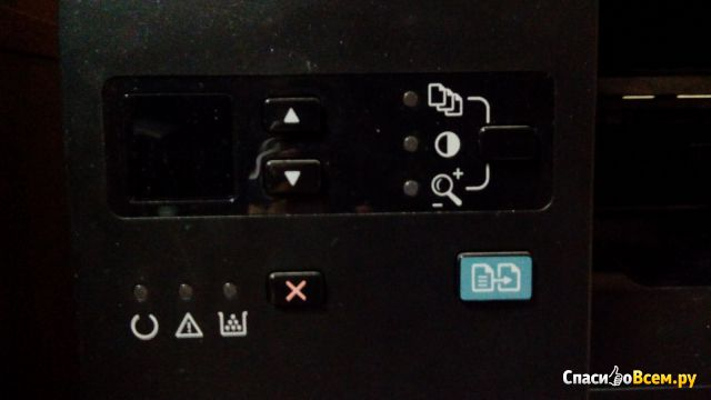 МФУ HP LaserJet Pro M1132 MFP фото