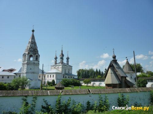 Город Юрьев-Польский (Россия) фото