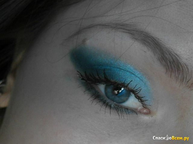 """Тени для век четырехцветные Avon """"True Colour"""" Arctic Goddess фото"""