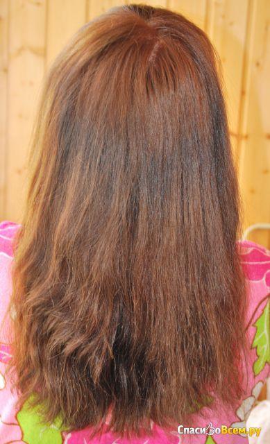 Стойкая крем-краска для волос Studio 3D Holography 6.45 Каштановый фото