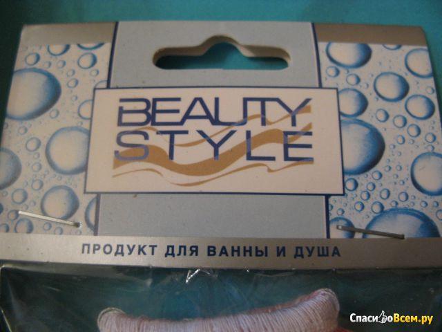 Шапочка для душа Beauty style арт. 58024в фото