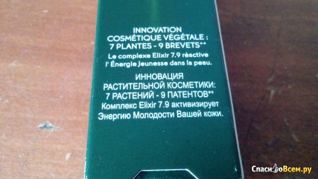 "Сыворотка для лица Yves Rocher Интенсификатор молодости ""Эликсир 7.9"" фото"