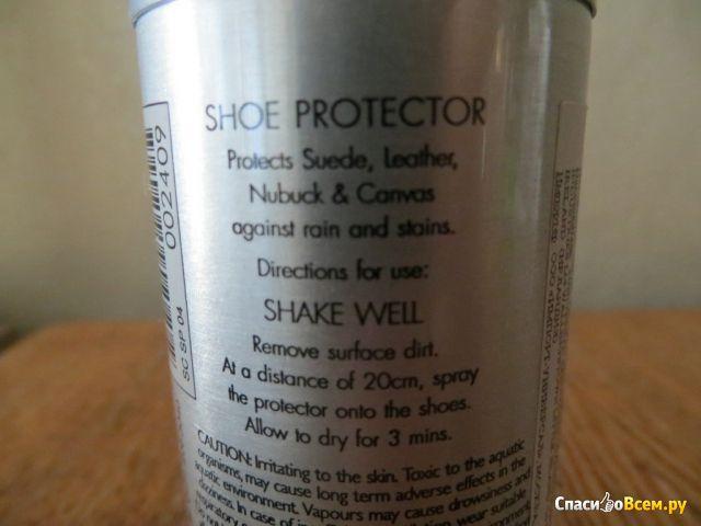 Защитное средство для обуви Shoe Protector TJ Collection фото